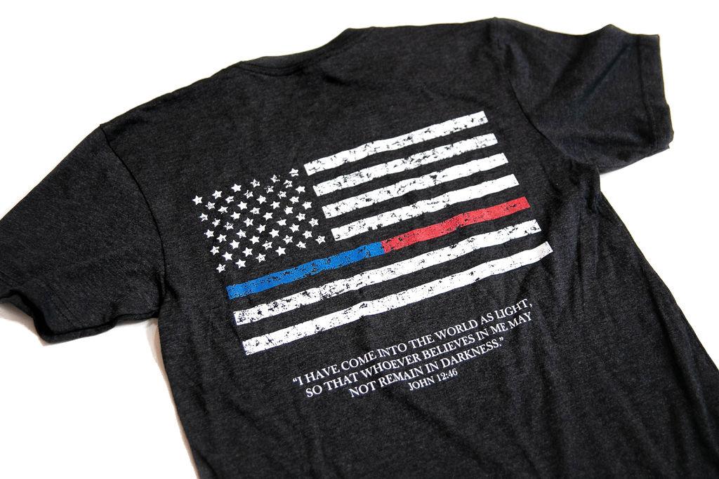 SOH LITD T-shirt