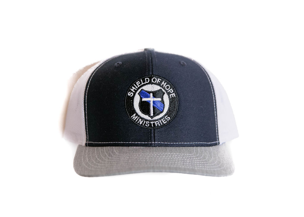 SOH Ball-Cap (tri-color)