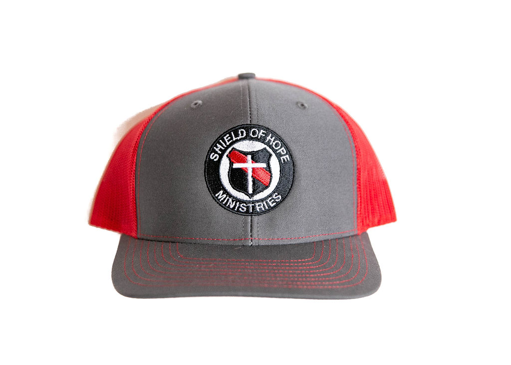 SOH Ball-Cap